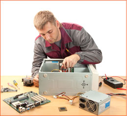 Computer Repairs - Gold Coast - hardware support